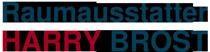 Harry Brost –  Raumausstatter in Zerbst / Anhalt